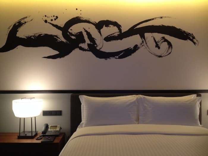 Nobu Hotel Manila City of Dreams