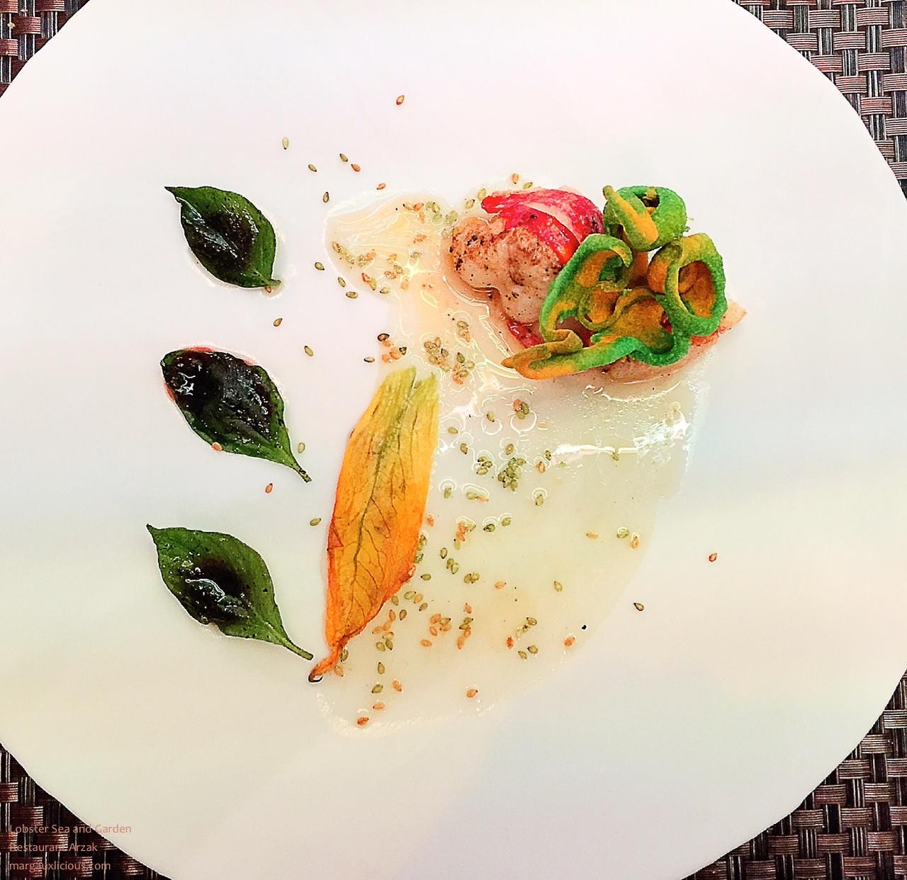 Why Restaurant Arzak is worth a plane ride, a train ride & a six-hour drive to San Sebastian ...