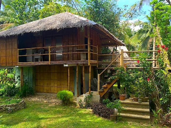 Finca Verde Binggoy Remedios Nina Bustamante Resort Farm Boracay Aklan
