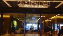 One Farrer Hotel, Little India, Singapore, Agoda