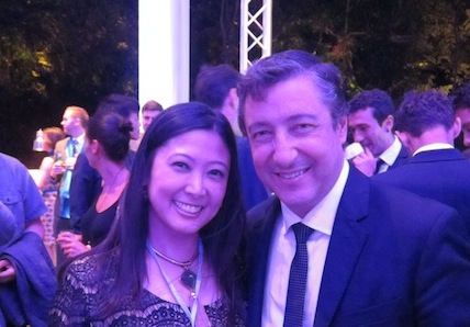 El Celler de Can Roca, Joan Roca, World's 50 Best, Margaux Salcedo