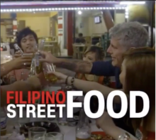 Anthony Bourdain Parts Unknown Filipino Food