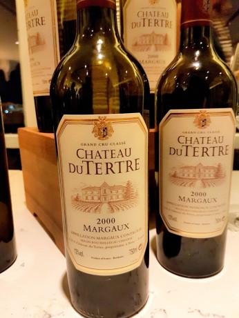 Chateau Giscours 1999 Margaux Grande Cru Classe