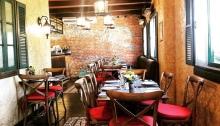 Mario Mio, a charming Italian restaurant in Silang, Cavite, near Tagaytay